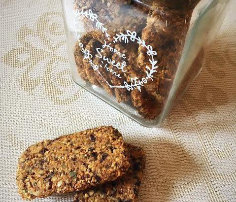 Batoane de cereale raapide